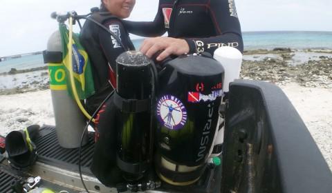 naui_jornada_rebreather_prism II_nauitec_bonaire